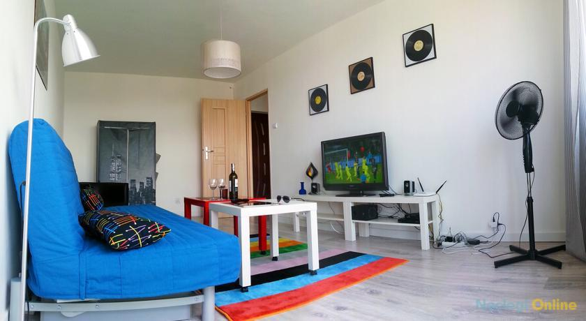 Apartament Ten Level