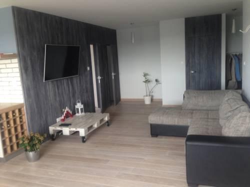 Radziwie Apartment