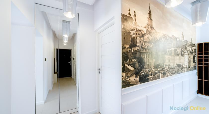Lublin Apartment