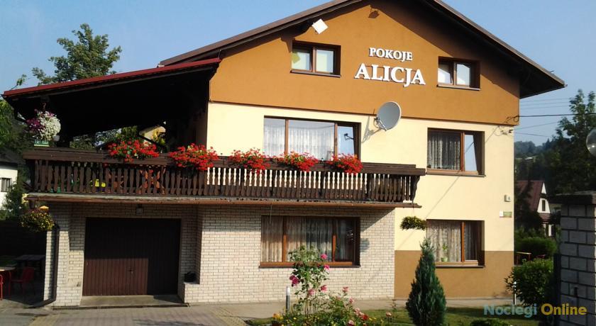 Pokoje Gościnne Alicja