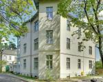 Apartment Flatinfo Kosciuszki