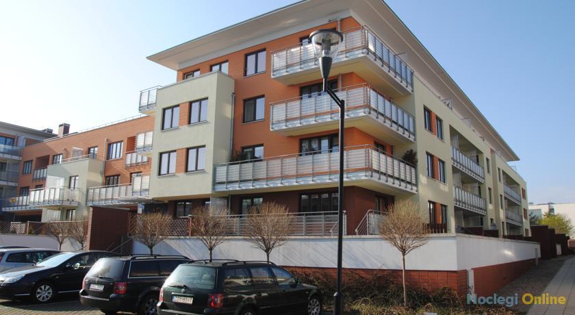 Apartament tit Zielone Tarasy