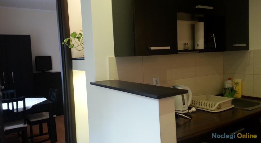 Apartament Krystyna w Orłowie