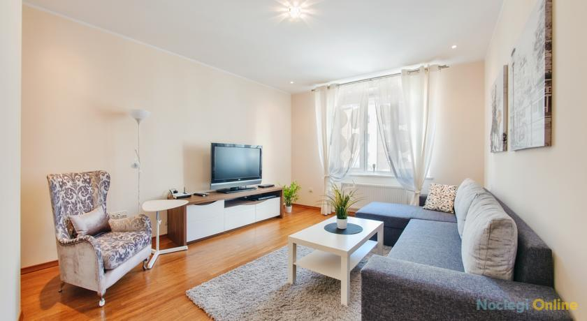 Apartamenty Sun&Snow Gdynia