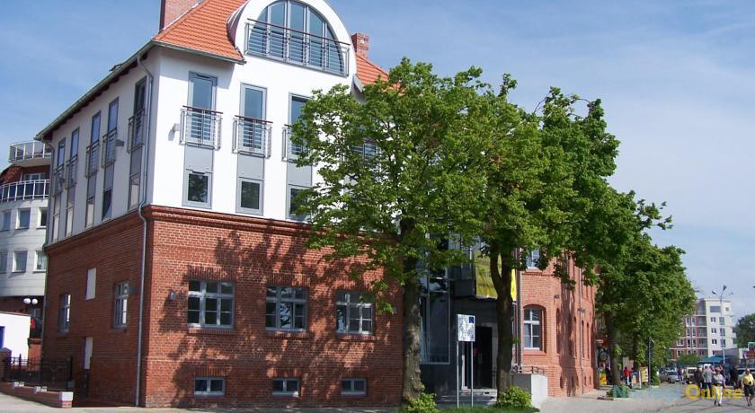 Apartamenty Sun&Snow Rezydencja Kapitańska