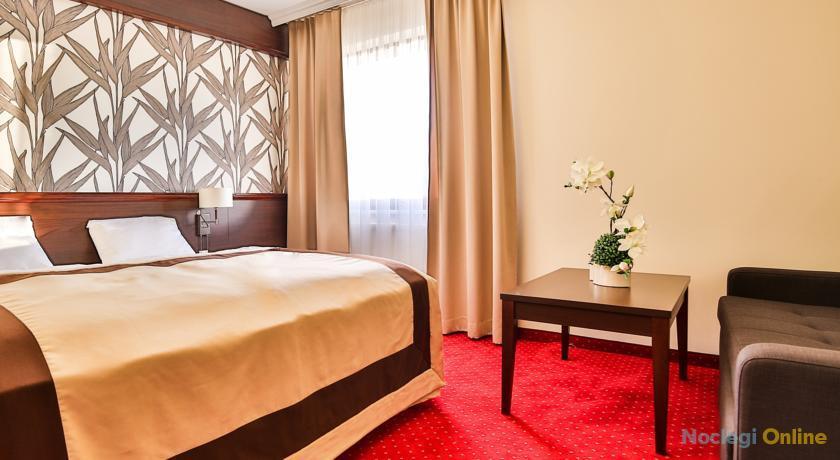 Hotel & Spa Biały Dom