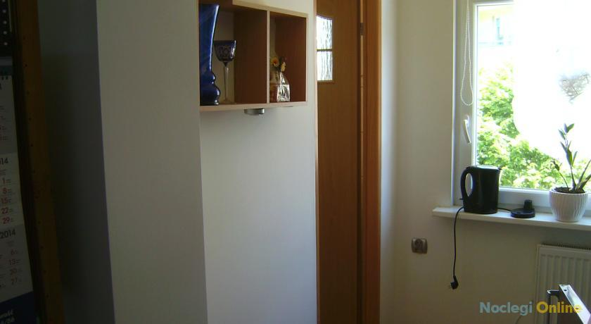Apartament Miedzyzdroje