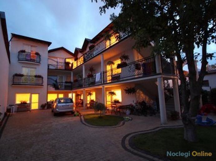 Dom Wczasowy Natalia