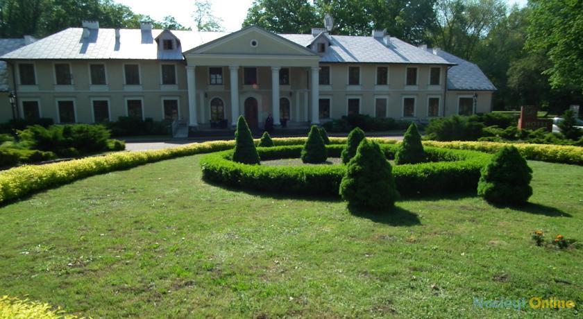 Hotel Rytwiany Pałac