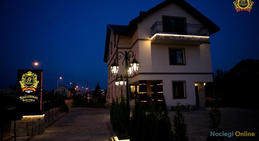 Rezydencja Bakamus