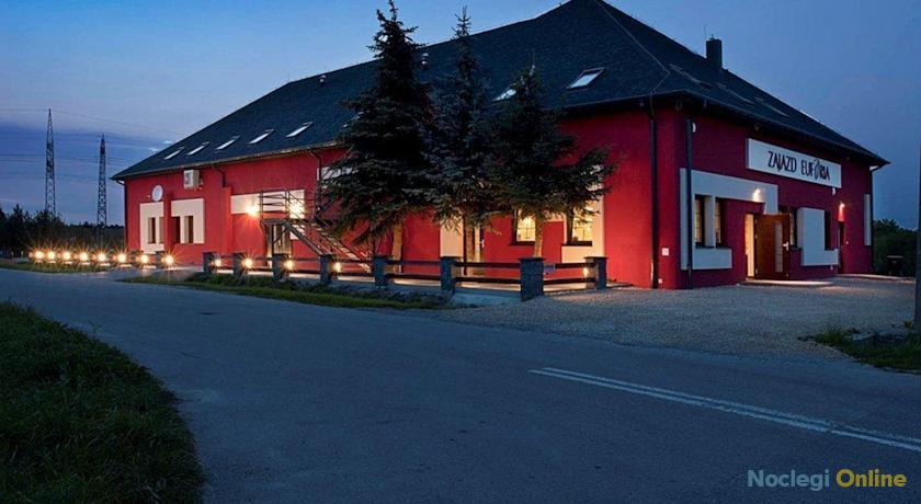 Zajazd Euforia & Restauracja Spichlerz
