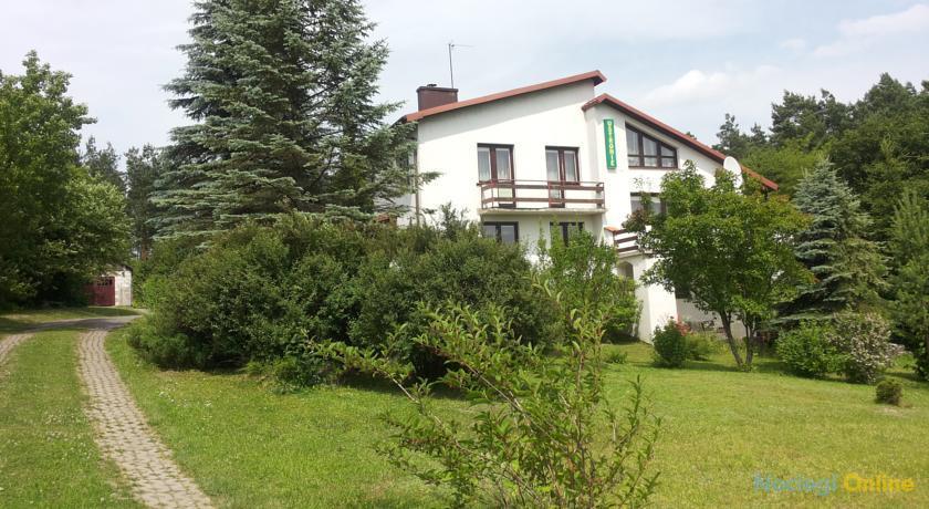 Dom Wczasowy Ustronie