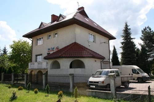 Apartament Vistula