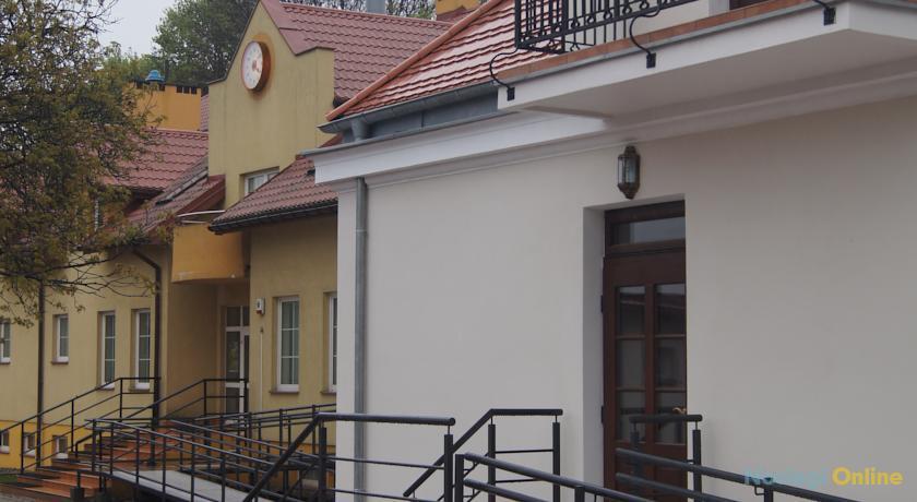 Integracyjne Centrum Opieki Wychowania Terapii