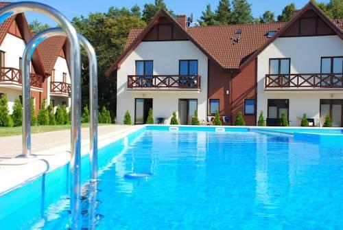 Apartament Lazurowy Łeba