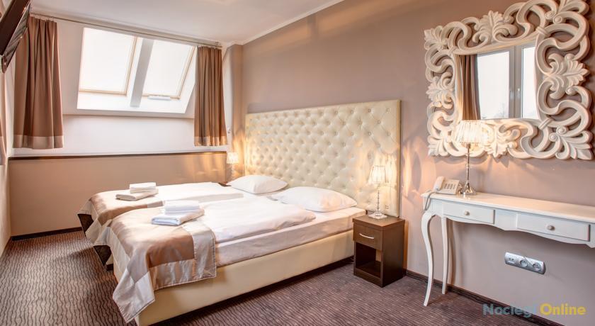 Hotel Jedlinka