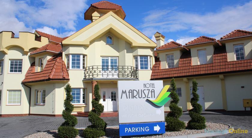 Hotel Marusza