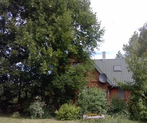 Dom Pod Klonem