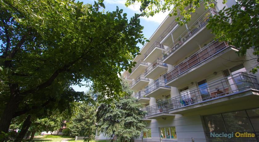Apartament Stare Bielany