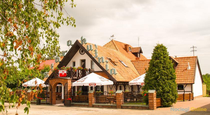 Hotel Stara Kuźnia