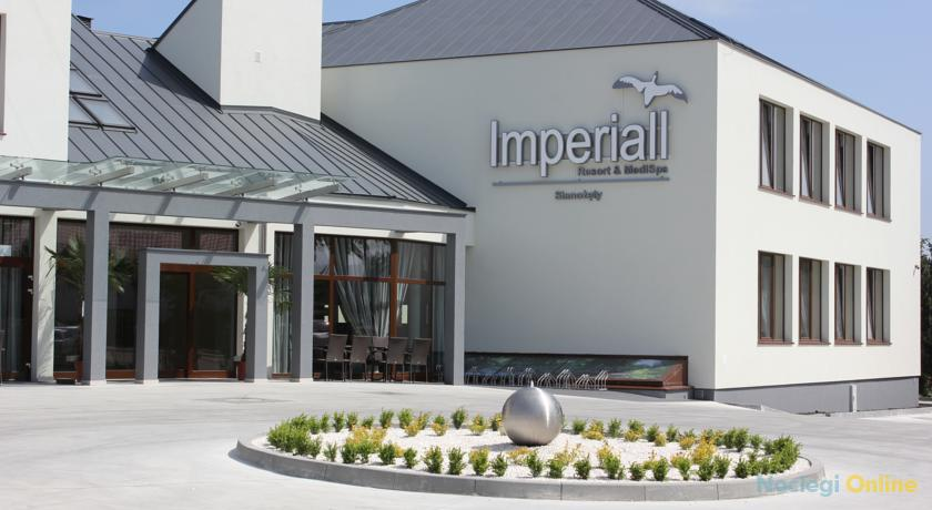 Imperiall Resort&MediSpa