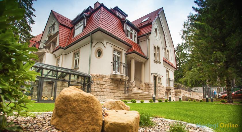 Villa Alina