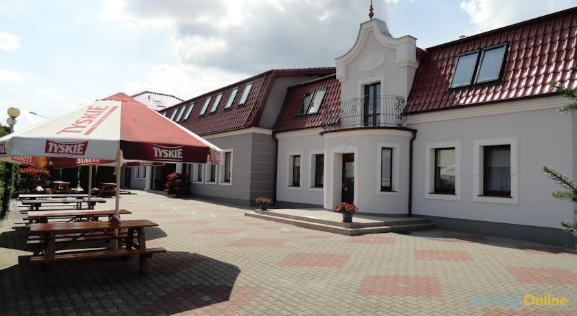 Hotel Wielkopolanka