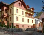 Dom Wypoczynkowy Sokolica