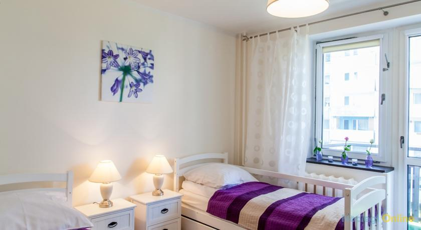 Apartament Centrum Kołobrzeg