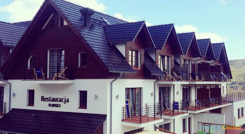 Aparthotel Flinski Sport & Spa