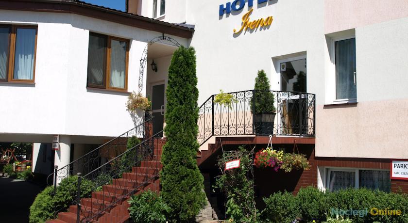 Hotel Irena