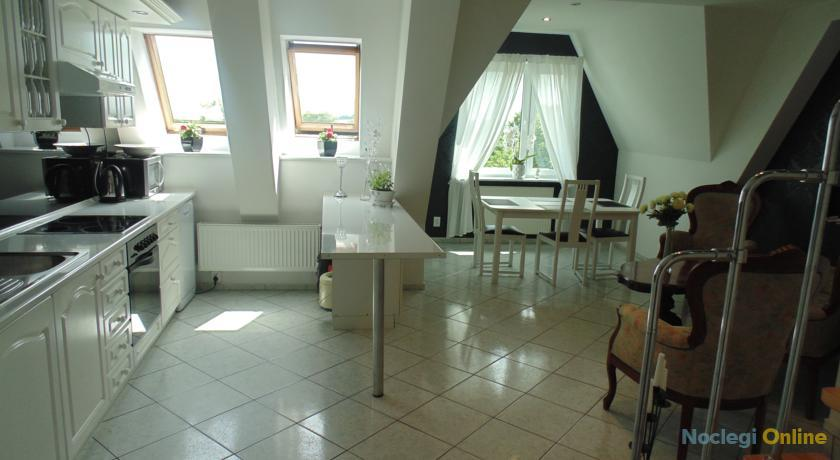 Apartament Kołobrzeg