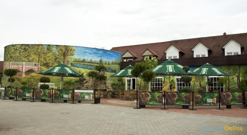 Hotel Mużakowski