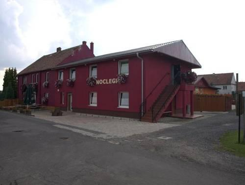 Hostel Pieńsk
