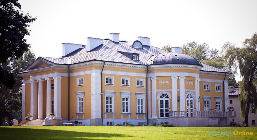 Pałac Pass