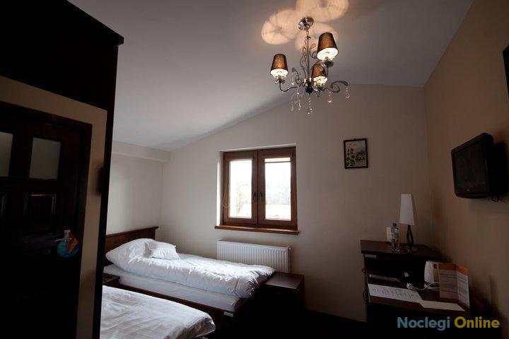 Hotel Nad Osławą