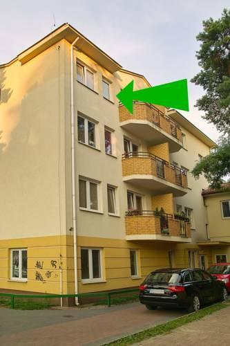 Apartamenty Milanówek
