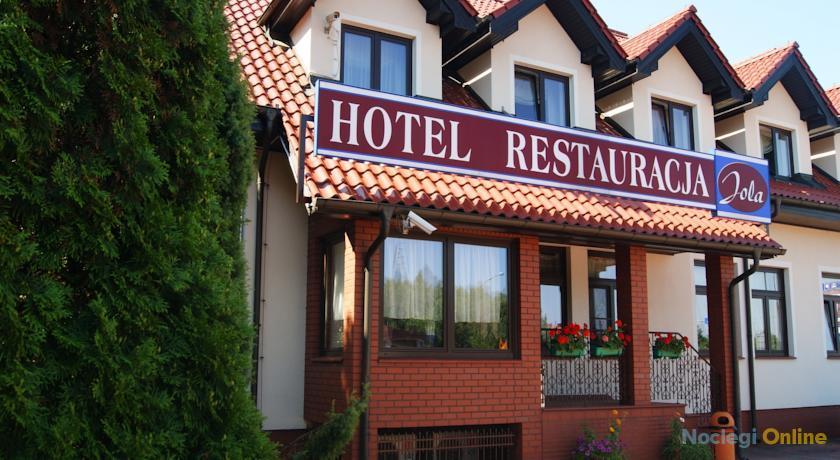 Hotel Restauracja Jola