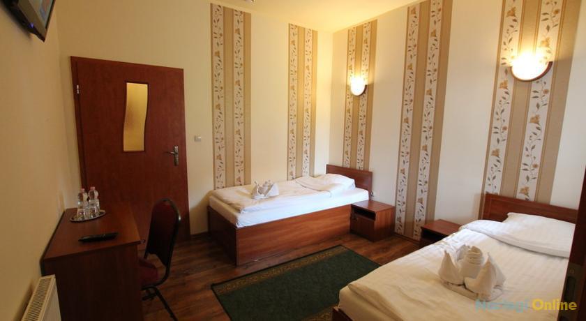 Nenufar Club Hotel