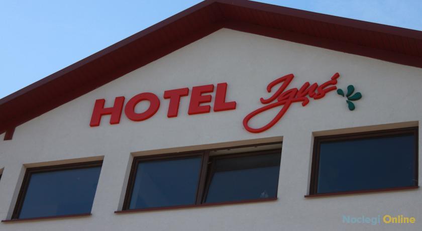 Hotel Iguś