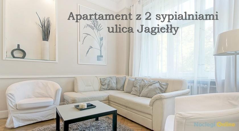Apartamenty PoCoHotel