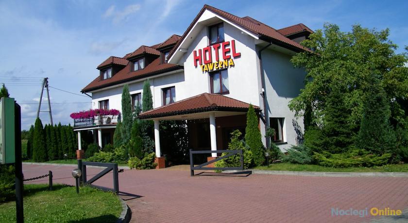 Hotel Restauracja Tawerna
