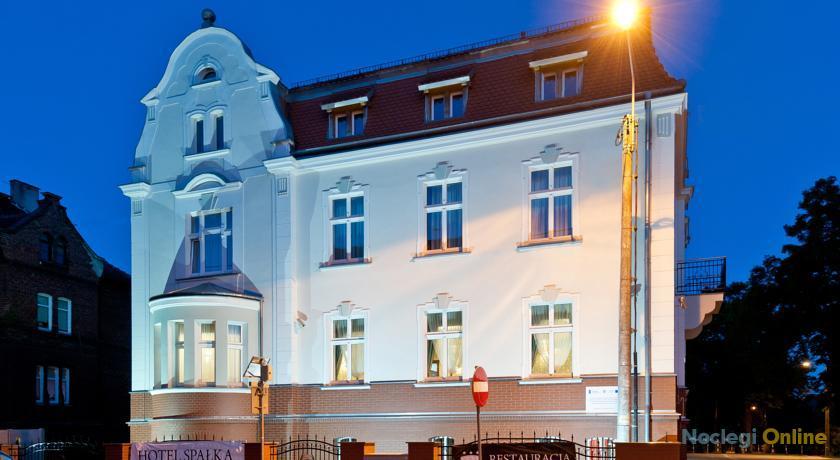 Hotel Spałka