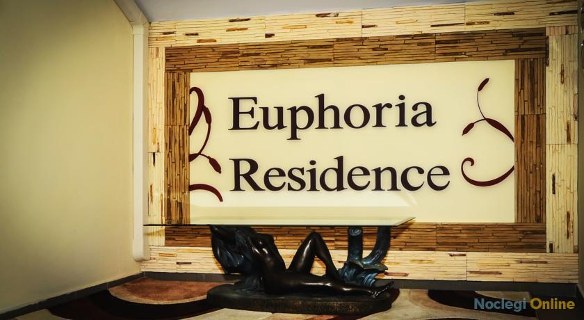 Euphoria Residence
