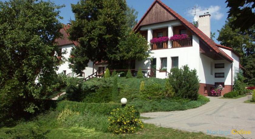 Pensjonat Hubertus