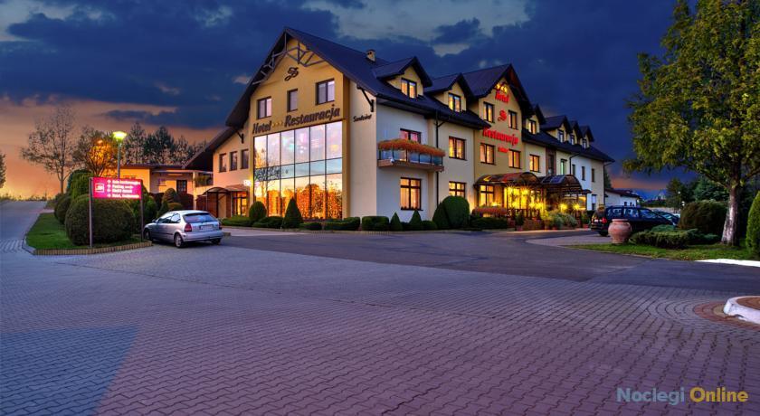 Hotel Szelców