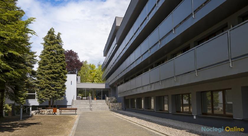 Ośrodek Wczasowo - Sanatoryjny Trojan