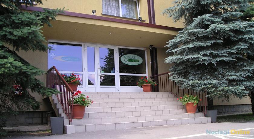Hotel Skaut