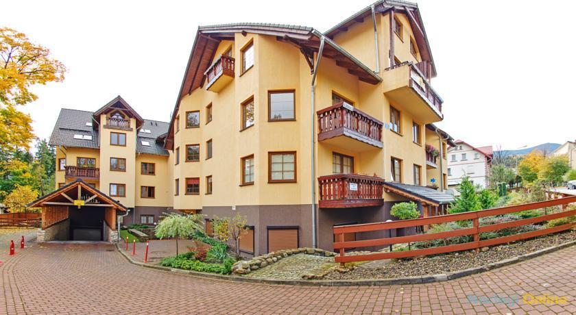 Apartamenty Sun&Snow Karpacz
