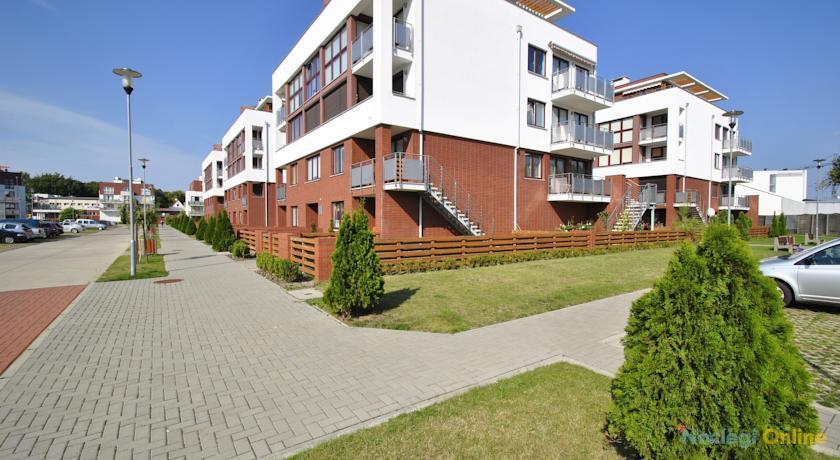 Apartamenty Wylotowa - SunSeasons24